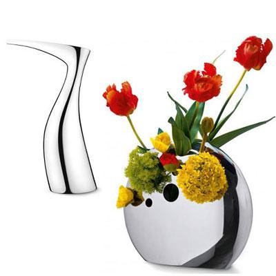 ausdrucksstarker bl ten und vasenzauber der erkmann blog. Black Bedroom Furniture Sets. Home Design Ideas