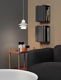 Lampe Ikono von Norman Coppenhagen
