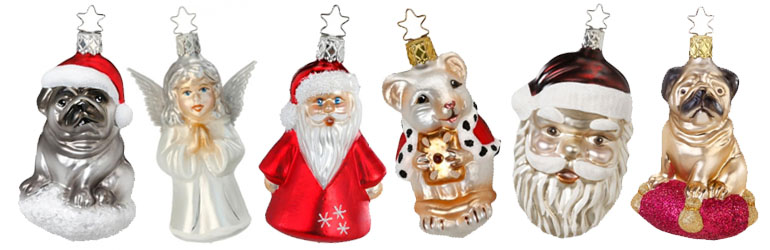 Engel oder Maus, egal hier sehen schon alle mächtig nach Weihnachten aus!