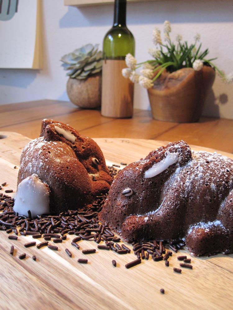 Kuchenformen Von Nordic Ware Im Produkttest Der Erkmann Blog